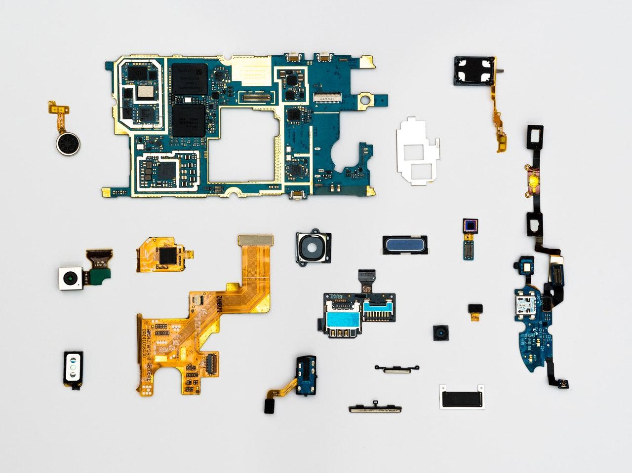 Circuits électroniques